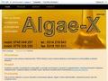 algae-x-ro
