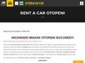 rent-a-car-otopeni.ro