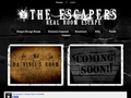 theescapers.ro