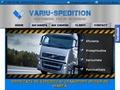 variu-spedition.com
